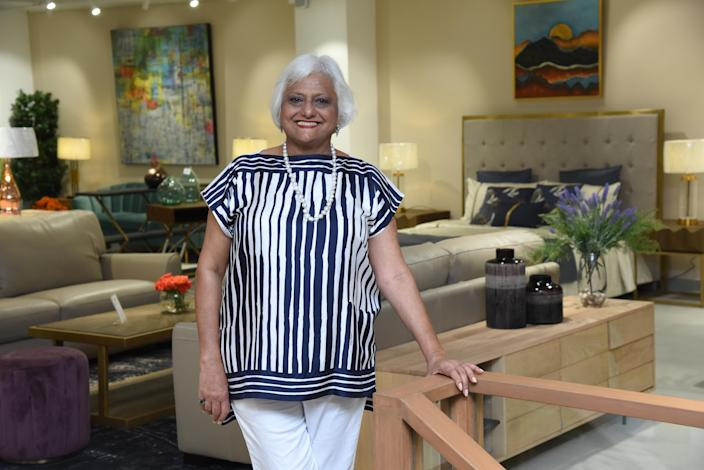 Meet The 66 Year Old Woman Who Built A Furniture Legacy Transcending 26 Years And Two Generations
