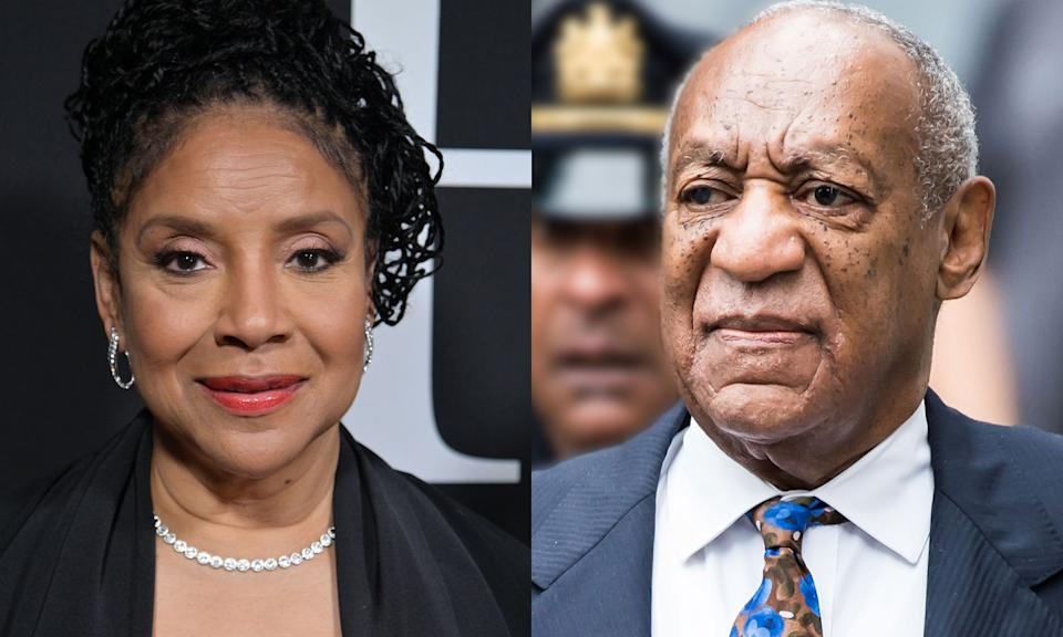 Phylicia Rashad received her third consecutive Emmy nomination for This Is Us, despite her support of Bill Cosby. (Photo: Getty Images)
