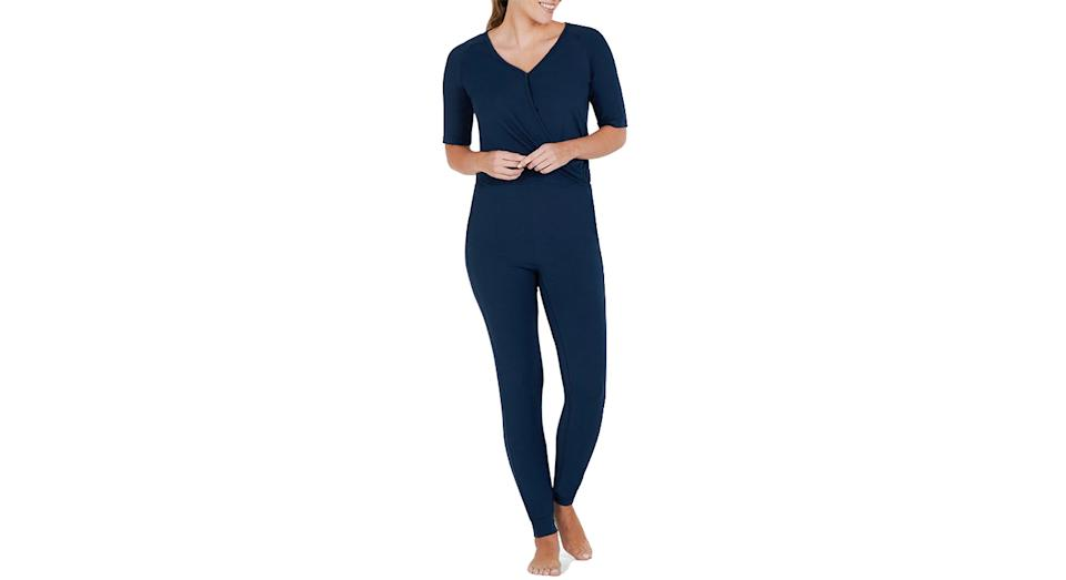 Sleep Jumpsuit