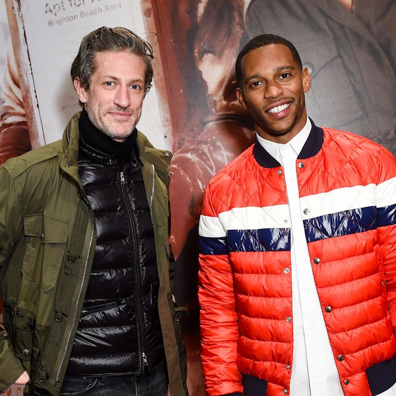 7e5200fbd Moncler, GQ , and Vogue Team Up for a Stylish Night of Shopping