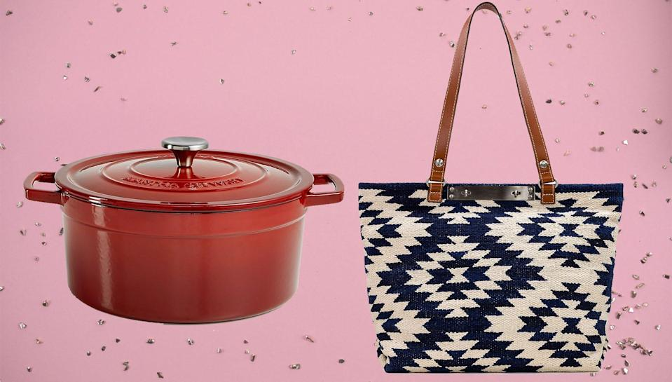 Grab your favorites from Macy's Friends and Family sale.