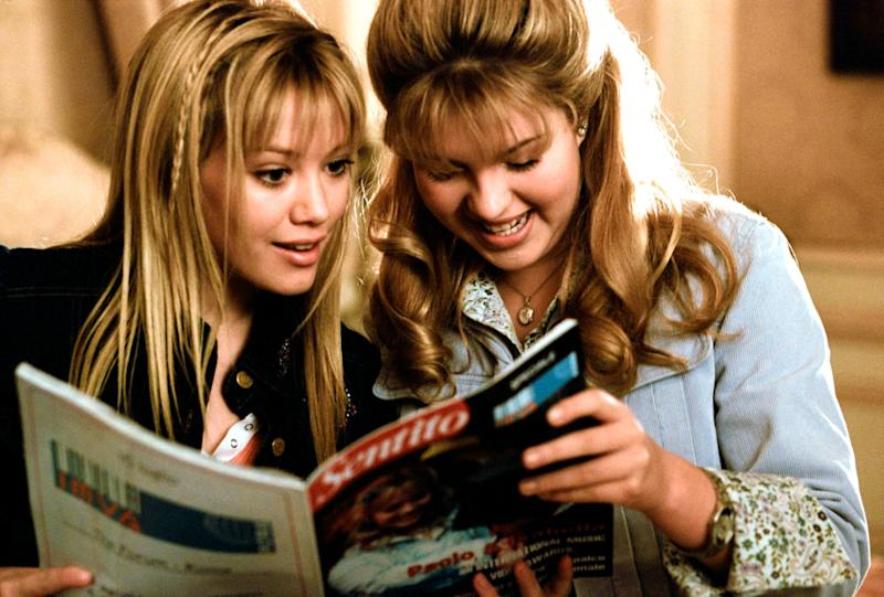 """""""Lizzie McGuire"""" Reboot Pilot Originally Mentioned Sex and Cheating"""