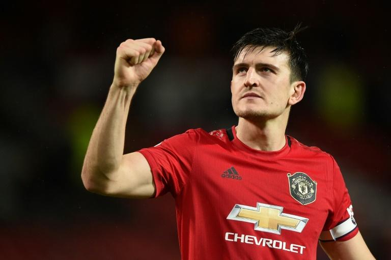 Maguire Named As New Man Utd Captain With Young Set For Exit