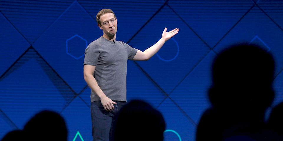 Facebook and its CEO Mark Zuckerberg have come under more pressure from the public and investors over its treatment of user data and the role it plays in elections around the world.