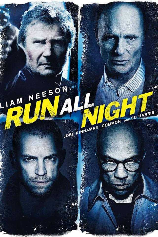 <p>Official Synopsis: When his estranged son (Joel Kinnaman) becomes a mob target, an aging hit man (Liam Neeson) must figure out where his loyalties lie and how to save his offspring from a deadly fate.Available now on <b>XFINITY</b>. <i>(Description and Photo: TMS)</i></p>