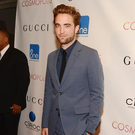 Robert Pattinson 'forgives cheating Kristen'