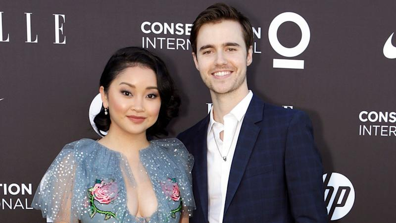 Lana Condor Says Fans Were 'Really Hurtful' to Her Real-Life Boyfriend Anthony De La Torre