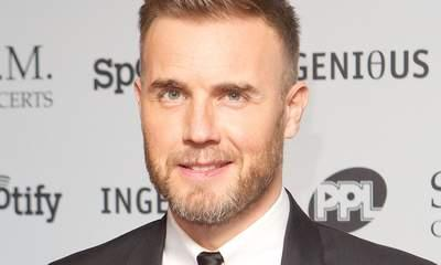 Gary Barlow To Sell Off Future Records