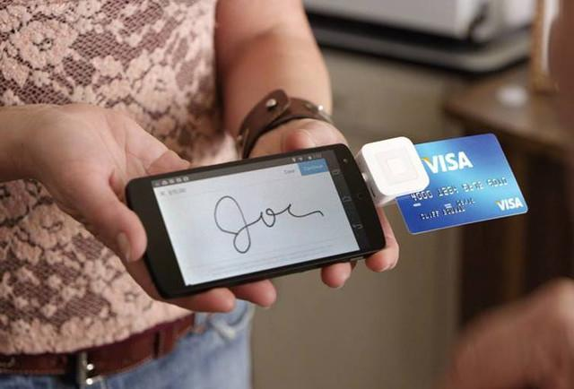 square vs intuit gopayment paypal here mobile credit card processors