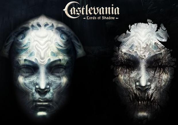 Castlevania: Lords of Shadow Challenge