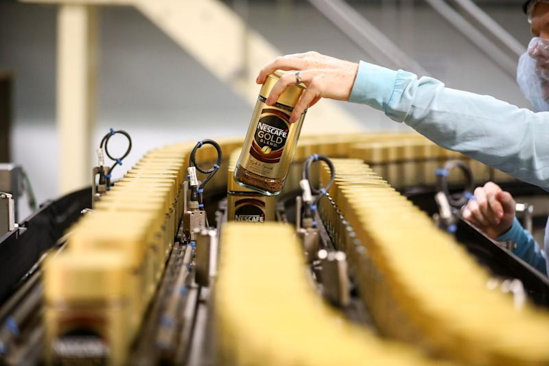 Nestle Steps Up Testing After Weedkiller Found in Coffee Beans