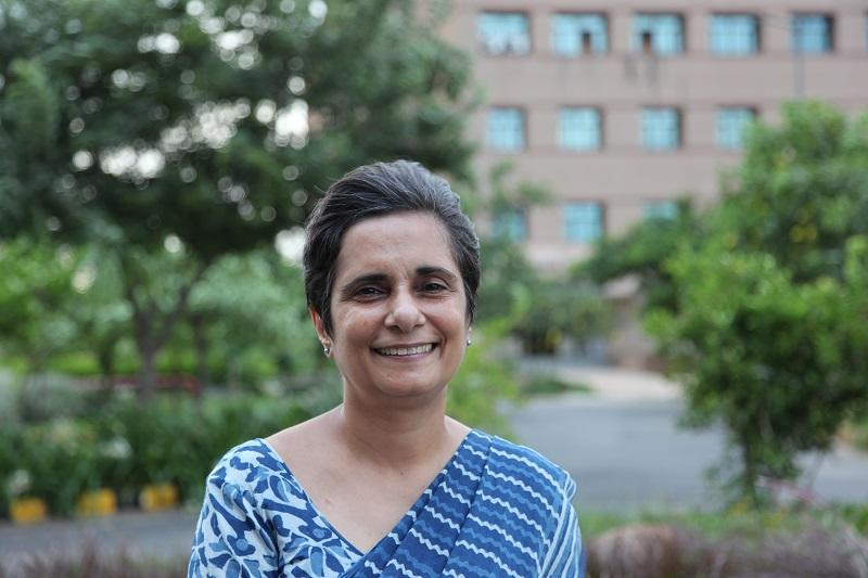 Dr Gagandeep Kang is a virologist and public health expert.