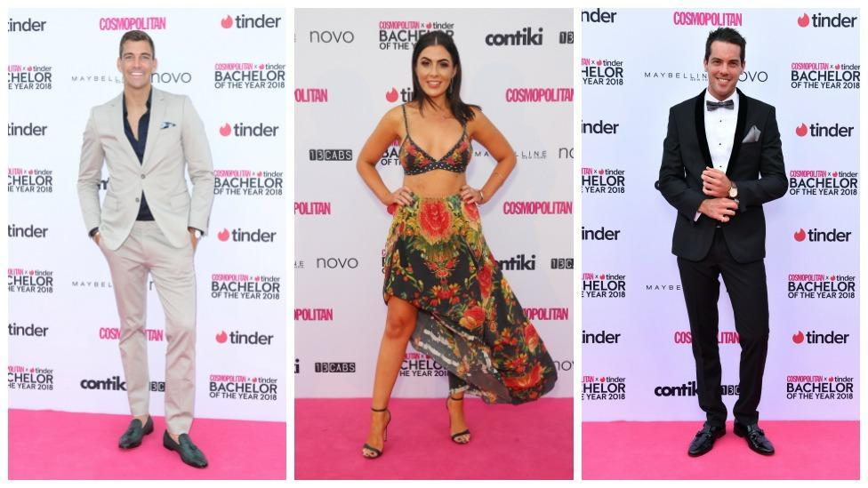 <p>Cameron Cranley leads the 2018 Cosmo Bachelor Of The Year Awards</p>