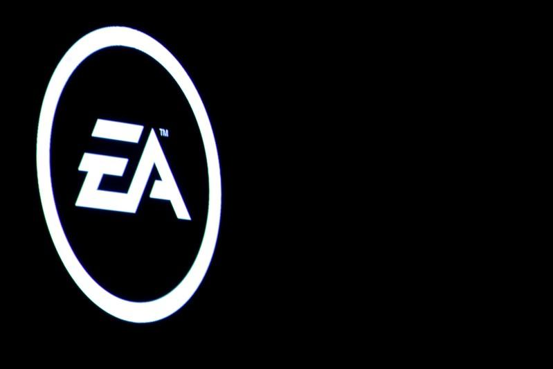 EA's forecast hit by delay in basketball game launch, shares slip