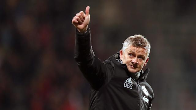 The former Red Devil says he'd be shocked if they parted ways with their coach even after a horror start to the season