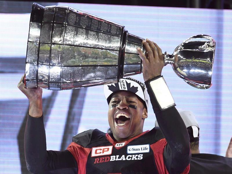 Burris named first-ballot inductee into Canadian Football Hall of Fame