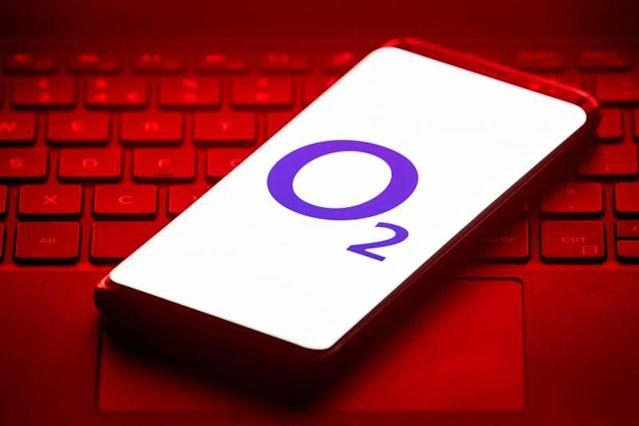 O2 is to merge with Virgin Media. (PA)