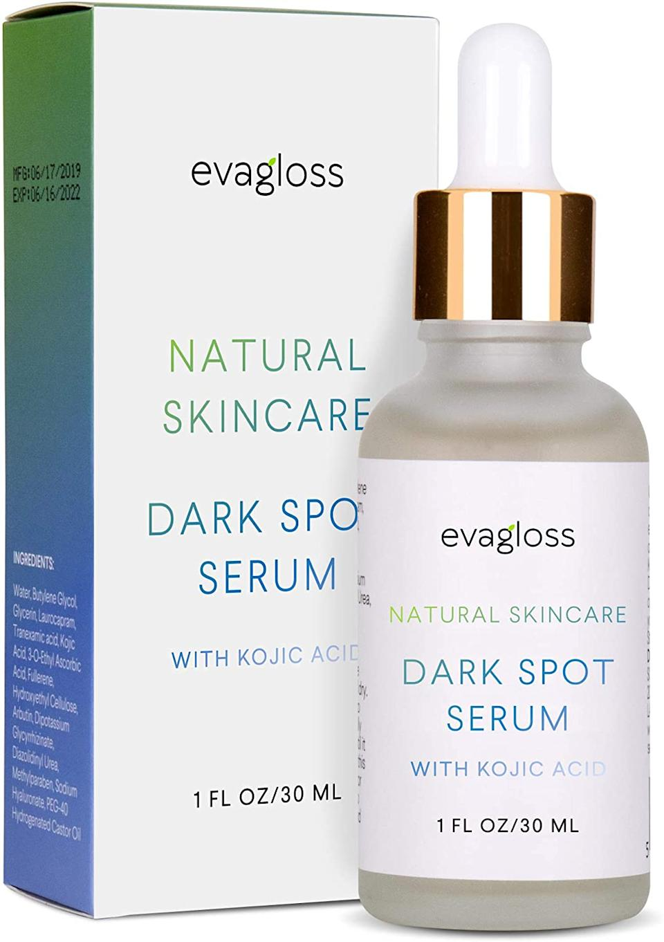 Evagloss Dark Spot Serum - Amazon.