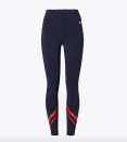 """<p><strong>Tory Sport</strong></p><p>toryburch.com</p><p><a href=""""https://go.redirectingat.com?id=74968X1596630&url=https%3A%2F%2Fwww.toryburch.com%2Fhigh-rise-weightless-chevron-leggings%2F73689.html&sref=https%3A%2F%2Fwww.townandcountrymag.com%2Fstyle%2Ffashion-trends%2Fg36755206%2Ftory-burchs-semi-annual-sale-june-2021%2F"""" rel=""""nofollow noopener"""" target=""""_blank"""" data-ylk=""""slk:Shop Now"""" class=""""link rapid-noclick-resp"""">Shop Now</a></p><p><strong><del>$128</del> $74 (42% off) </strong></p><p>Just because the world is slowly getting back to normal doesn't mean you'll ditch your legging anytime soon. Refresh your rotation. with a subtle, chevron pair.</p>"""
