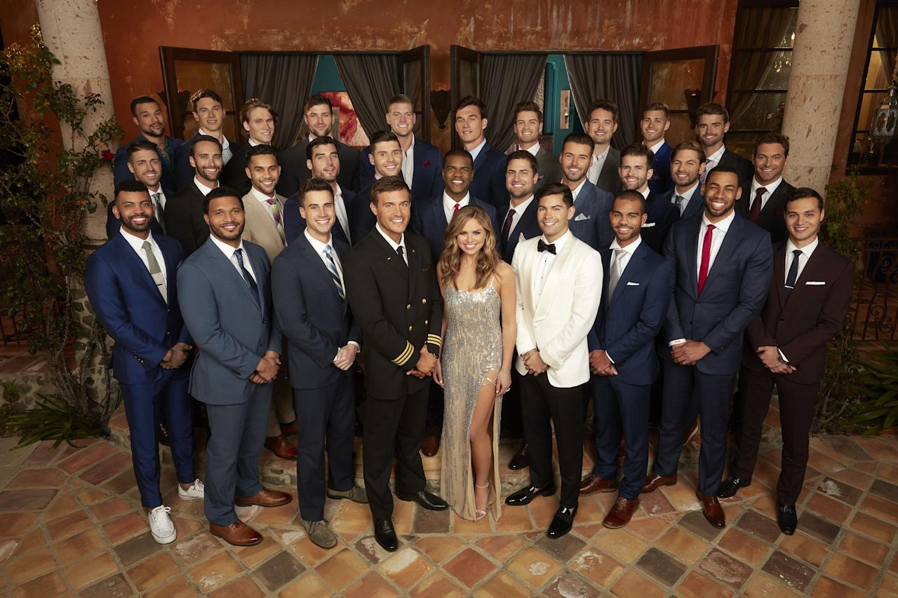 """<p><a href=""""https://www.menshealth.com/entertainment/a27305720/who-is-the-next-bachelorette-2019-hannah-b/"""" target=""""_blank"""">""""Alabama Hannah"""" Brown</a>'s season of <em><a href=""""https://www.menshealth.com/entertainment/a27319783/bachelorette-celebrity-guests/"""" target=""""_blank"""">The Bachelorette</a></em> is underway, and fans are already picking their favorite contestants to win the former pageant queen's heart. Some of this season's most popular dudes are still in the running, while others were sent packing surprisingly early. (Don't worry, the Joe the """"Box King"""" is apparently returning for <em>Bachelor in Paradise</em>.)</p><p>But as we all know, the field of thirty suitors will eventually be cut down until just one remains.  Here's a running list of the eliminated contestants. </p>"""