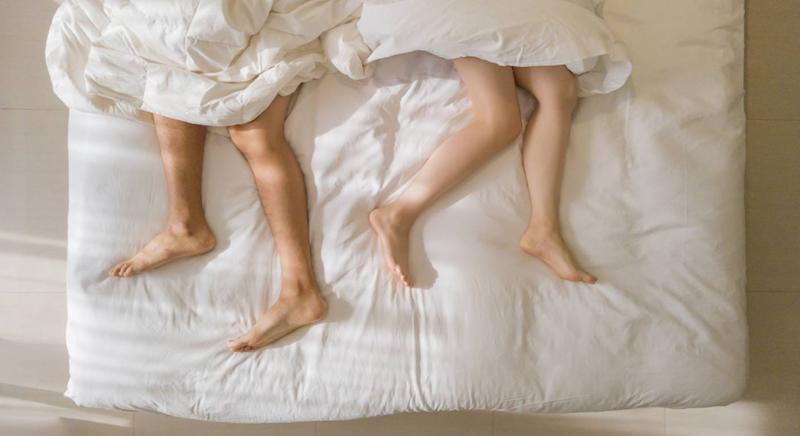 This super-soft mattress cover is the key to a good night's sleep (Getty Images)