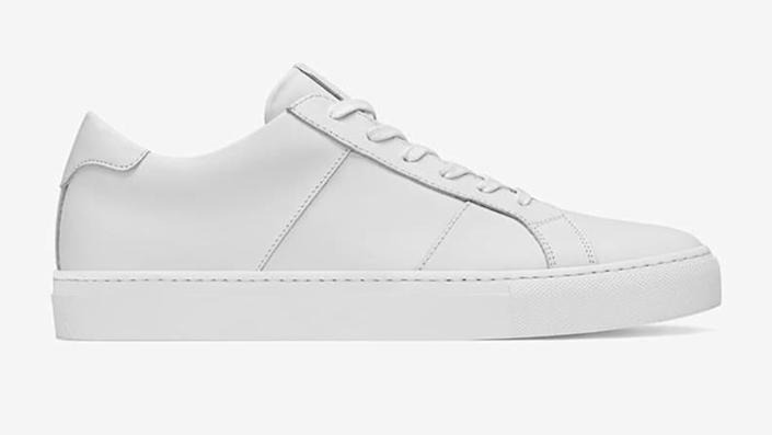 This bright-white pair is Greats' most popular pair.