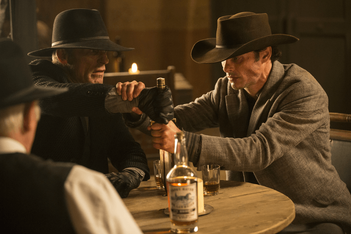 westworld recaps and analysis contrapasso knife grab