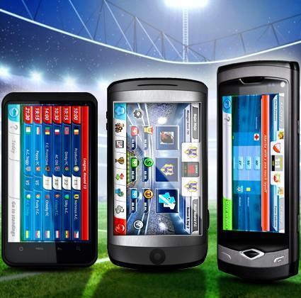 Top Eleven for Android