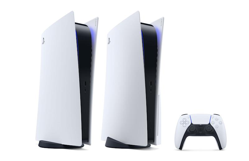 Sony PS5 series