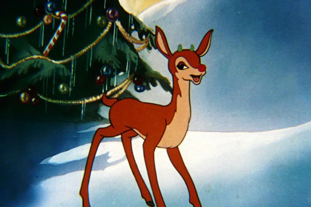 "Christmas Cartoons: 14 Christmas Cartoon Classics<br><br>If you miss watching Rudolph the Red Nose Reindeer, Jack Frost, or Toys Will Be Toys, we've<span class=""copyright"">Photo: Courtesy of Amazon. </span>"