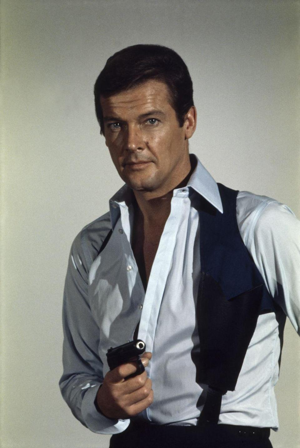 <p>His portrayal of Bond was the furthest from Fleming's vision, which is why—despite a few shortfalls—his is the best version of the role. Moore brought a lightness and even absurdity to the movies. (In <em>Octopussy</em>, he defuses a bomb while dressed as a clown.) It was perfect for the 1970s. He was also the longest-serving Bond, having taken over the role in 1973 and playing the part until 1985. By the early '80s, he was probably too old and out of shape to be playing Bond, but even so, his stewardship of the part helped turn the franchise into the juggernaut for which it's known today.</p><p><strong>Standout Film:</strong> <em>Live and Let Die</em></p>