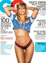 Gagging For Jay Z: Is Beyonce Enjoying Sex More Now She's A Mum?