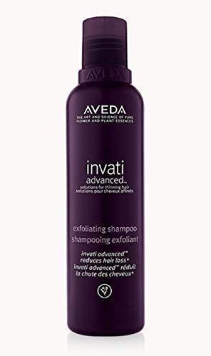 """<p><strong>Aveda</strong></p><p>amazon.com</p><p><strong>$34.99</strong></p><p><a href=""""https://www.amazon.com/dp/B078GSK3FV?tag=syn-yahoo-20&ascsubtag=%5Bartid%7C2164.g.32690409%5Bsrc%7Cyahoo-us"""" rel=""""nofollow noopener"""" target=""""_blank"""" data-ylk=""""slk:Shop Now"""" class=""""link rapid-noclick-resp"""">Shop Now</a></p><p>Southern swears by Aveda products, so she recommends this shampoo to her clients who are struggling with hair growth. """"What it does is helps the scalp with inflammation and clogged sebaceous glands (the glands that help keep your hair healthy),"""" she says. </p>"""