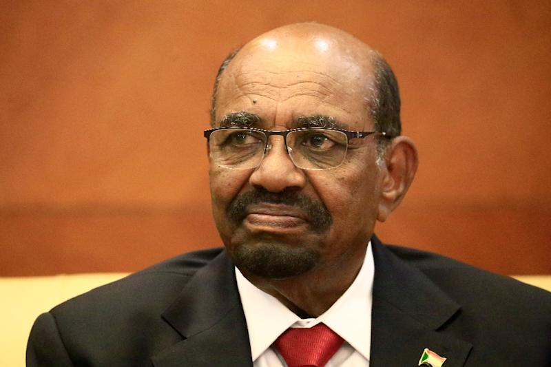 Sudanese President Omar al-Bashir has ruled the country for three decades
