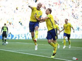 World Cup 2018: Son Heung-min apologises to South Korea teammates for Sweden defeat