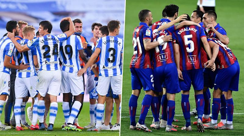 Espanyol vs Eibar, La Liga 2019–20 Free Live Streaming Online & Match Time in India: How to Get Live Telecast on TV & Football Score Updates in IST?