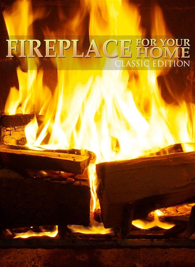 """<p>Sit in front of the crackling """"fire"""" to feel like you're tucked away in a snowy lodge, warming up in front of the fireplace. </p><p><a class=""""link rapid-noclick-resp"""" href=""""https://www.netflix.com/title/70222873"""" rel=""""nofollow noopener"""" target=""""_blank"""" data-ylk=""""slk:STREAM NOW"""">STREAM NOW</a></p>"""