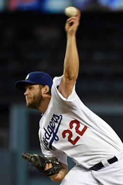 Clayton Kershaw is 1-2 with a 4.26 ERA this season. (Getty Images)