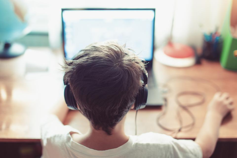 All the online activities and classes children can take part in while on lockdown (Getty Images)