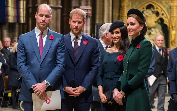 Prince Harry and Meghan search for new UK email address as Clarence House breaks ties