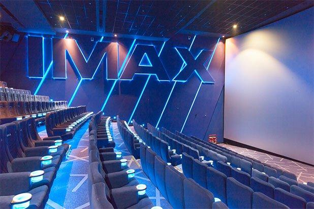 <p>Founded: 1968<br />CEO: Richard Gelfond<br />Headquarters: Mississauga, ON<br />No. of employees: N/D<br />Perks: The workplace features its own IMAX theatre where employees can invite friends and family to. Barrier-free washrooms, shower facilities, weekly yoga, a couple of bicycles that employees can use during the work day. A lot of social events are offered for employees, and there's not age limit on the company's health benefits.<br />Grading: B+ (Physical Workplace), A (Work Atmosphere & Communications), B+ (Financial Benefits & Compensation), B+ (Health & Family-Friendly Benefits), B+ (Vacation & Personal Time-Off), A (Employee Engagement & Performance), B+ (Training & Skills Development), A+ (Community Involvement) </p>