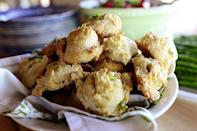 "<p>Whether it's brunch or dinner, these cheesy biscuits will be the perfect addition to your Easter table. It's one of Ree's favorites from her holiday cookbook.</p><p><strong><a href=""https://www.thepioneerwoman.com/food-cooking/recipes/a11496/cheddar-chive-drop-biscuits/"" rel=""nofollow noopener"" target=""_blank"" data-ylk=""slk:Get the recipe."" class=""link rapid-noclick-resp"">Get the recipe. </a></strong></p><p><strong><a class=""link rapid-noclick-resp"" href=""https://go.redirectingat.com?id=74968X1596630&url=https%3A%2F%2Fwww.walmart.com%2Fsearch%2F%3Fquery%3Dfood%2Bprocessor&sref=https%3A%2F%2Fwww.thepioneerwoman.com%2Ffood-cooking%2Fmeals-menus%2Fg35256361%2Feaster-side-dishes%2F"" rel=""nofollow noopener"" target=""_blank"" data-ylk=""slk:SHOP FOOD PROCESSORS"">SHOP FOOD PROCESSORS</a><br></strong></p>"
