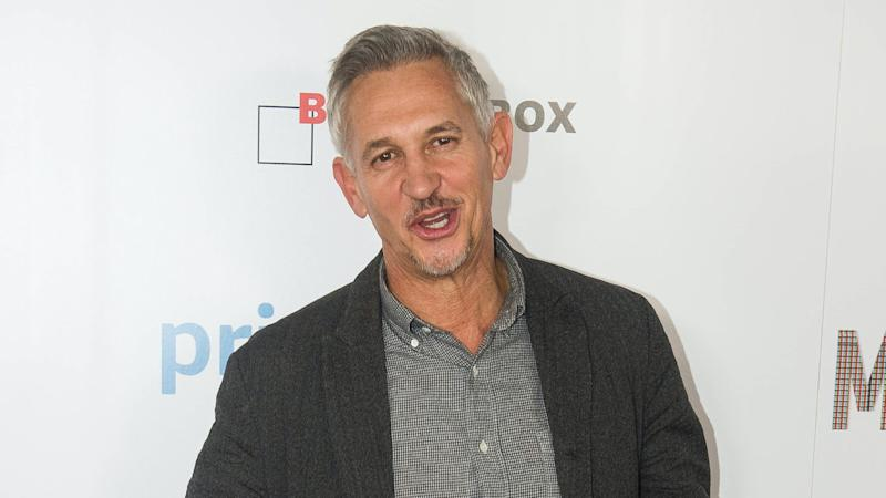 Gary Lineker 'to welcome refugee to live at his house'