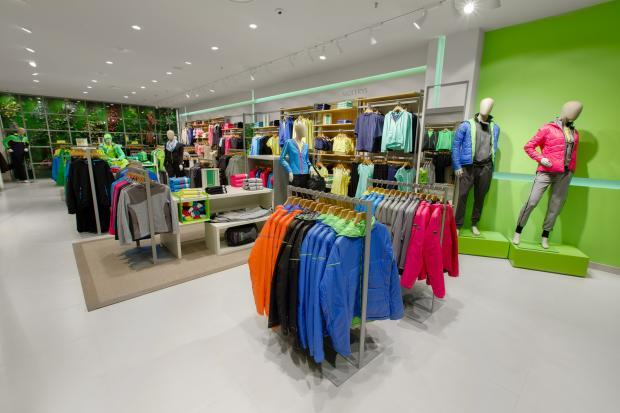 Nordstrom (JWN) introduces a Nordstrom Local store in Brentwood and is likely to open another in Downtown this October.