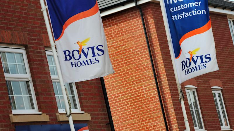 Bovis Homes expects record profits despite Brexit and election hits to prices