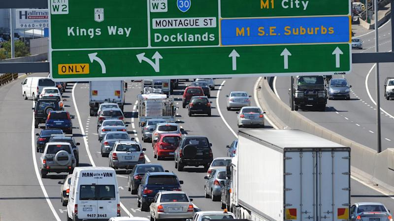 $1.8b for roads in Melb's western suburbs