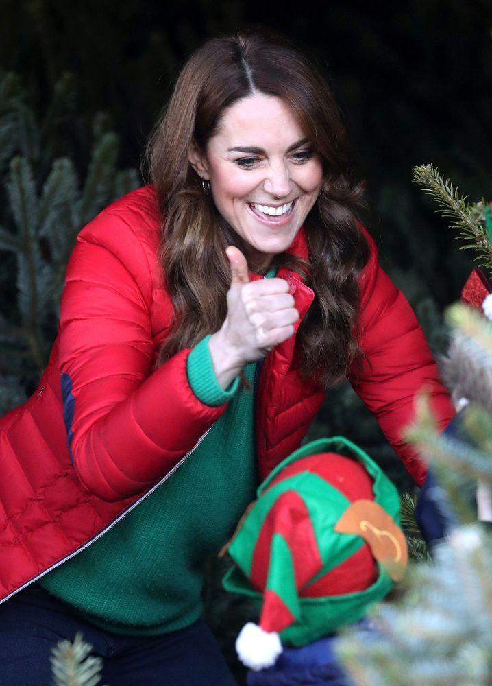 Kate Middleton | Chris Jackson/Getty