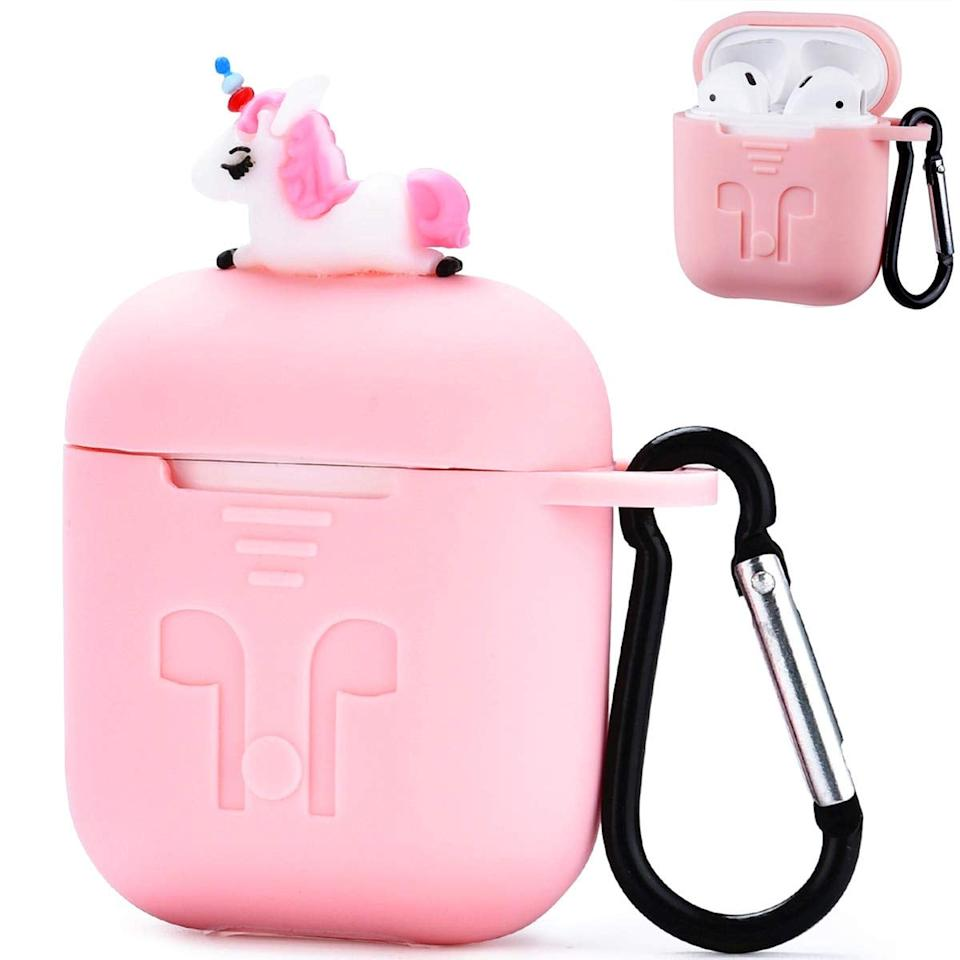20 AirPod Cases That Are Insanely Cute and Surprisingly
