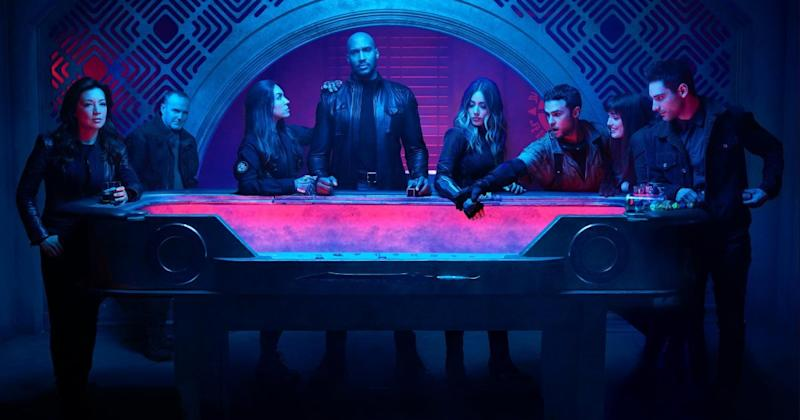 Marvel's Agents Of SHIELD Season 7 Will Be The Last, Showrunner Confirms