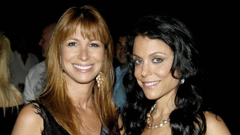Jill Zarin on Possible 'RHONY' Return and Where She Stands With Bethenny Frankel (Exclusive)